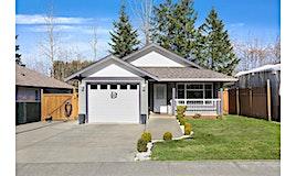 2110 Lambert Drive, Courtenay, BC, V9N 9C9