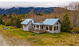 1153 Third Avenue, Port Alberni, BC, V0R 3A0
