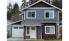 577 Fourth Avenue, Nanaimo, BC, V9X 1G3