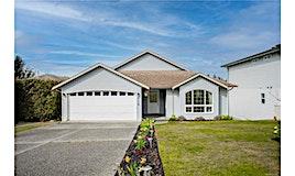 4316 Gulfview Drive, Nanaimo, BC, V9T 6K4