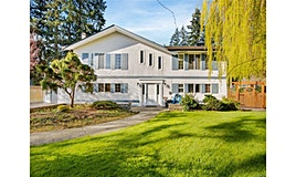 2309 Golden Meadows Crescent, Nanaimo, BC, V9T 3L9