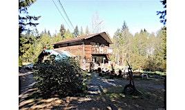 3721 Malcolm Road, Hilliers, BC, V9K 1V5