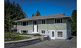 1687 Centennary Drive, Nanaimo, BC, V9R 5K1