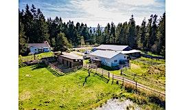 1815 Swayne Road, Coombs, BC, V0R 1V0
