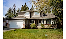 675 Foster Drive, Parksville, BC, V9P 1A8