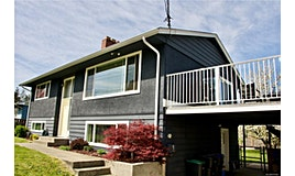 555 Forsyth Avenue, Parksville, BC, V9P 1H3