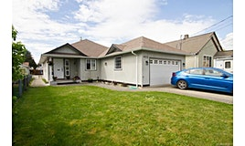 4826 Elizabeth Street, Port Alberni, BC, V9Y 6M2