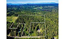 Lot B Tiesu Road, Nanaimo, BC, V9X 1W9
