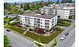 201-225 Cypress Street, Nanaimo, BC, V9S 5P2