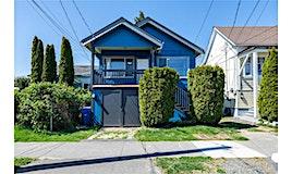 40 Irwin Street, Nanaimo, BC, V9R 4X1
