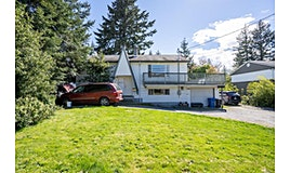 5221 Metral Drive, Nanaimo, BC, V9T 2K7