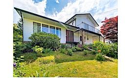 7305 Rossiter Avenue, Nanaimo, BC, V0R 2H0