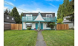 1883 & 1885 England Avenue, Courtenay, BC, V9N 2P7