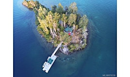 0 Massacre Island, Port Alberni, BC, V9Y 9B6