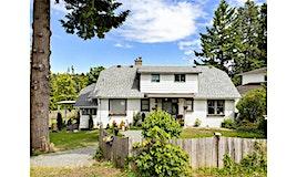 542 & 544 Vancouver Avenue, Nanaimo, BC, V9S 4G7