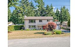 2222 Hummingbird Drive, Nanaimo, BC, V9X 1G2
