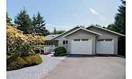 3468 Uplands Drive, Nanaimo, BC, V9T 2T5