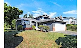 4658 Valecourt Crescent, Courtenay, BC, V9N 7W6