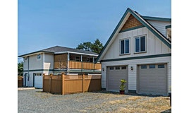 402 Oak Avenue, Parksville, BC, V9P 1V9