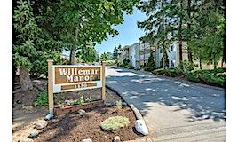 106-1130 Willemar Avenue, Courtenay, BC, V9N 3L9