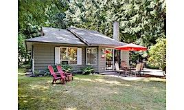 60-1051 Resort Drive, Parksville, BC, V9P 2E4