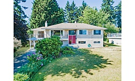 2455 Marlborough Drive, Nanaimo, BC, V9S 3J6