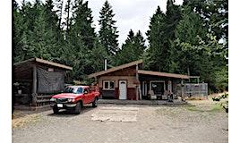 3750 Malcolm Road, Hilliers, BC, V9K 1V9