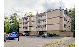 305-1187 Seafield Crescent, Nanaimo, BC, V9T 1G4