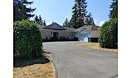 125 Ranchview Drive, Nanaimo, BC, V9X 1C4