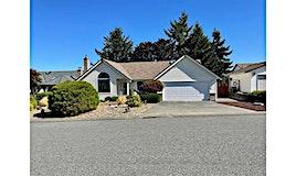124 Heritage Drive, Nanaimo, BC, V9V 1H8