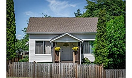 632 Milton Street, Nanaimo, BC, V9R 2L5