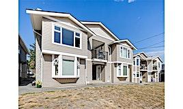 4-524 Rosehill Street, Nanaimo, BC, V9S 1E6