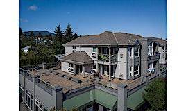 201-327 Prideaux Street, Nanaimo, BC, V9R 2N4