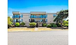107-160 Vancouver Avenue, Nanaimo, BC, V9S 4E8