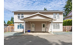 740 Evergreen Road, Campbell River, BC, V9W 3R8