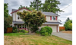 158 Country Aire Drive, Campbell River, BC, V9W 6X8