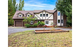 1280 Winchester Road, Hilliers, BC, V9K 1W9