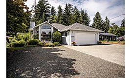 2532 Dolly Varden Road, Campbell River, BC, V9W 4W6