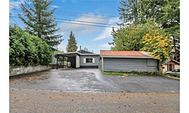 1716 Highland Road, Campbell River, BC, V9W 4E6