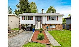 618 Bruce Avenue, Nanaimo, BC, V9R 3Y7