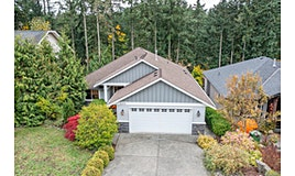 2099 Mountain Vista Drive, Nanaimo, BC, V9T 6S4