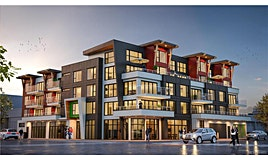 403-2526 Bevan Avenue, Sidney, BC, V8L 1W3