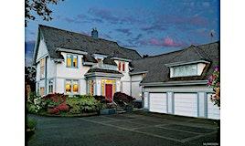 3495 Upper Terrace Road, Oak Bay, BC, V8R 6E7