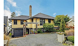 1933 Crescent Road, Oak Bay, BC, V8S 2G9
