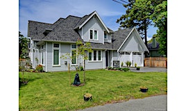 2396 Windsor Road, Oak Bay, BC, V8S 3E7