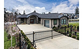 8731 Bourne Terrace, North Saanich, BC, V8L 1M2