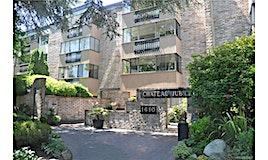 111-1610 Jubilee Avenue, Victoria, BC, V8R 4N3