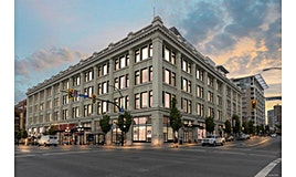 243-770 Fisgard Street, Victoria, BC, V8W 0B8