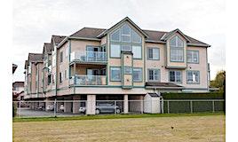 207-2278 James White Boulevard, Sidney, BC, V8L 1Z4