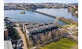 107-330 Waterfront Crescent, Victoria, BC, V8T 5K3
